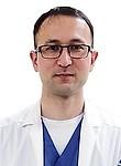 Матякубов Расул Рахимович