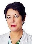 Байдина Валентина Александровна