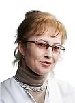 Антонова Любовь Александровна. онколог, маммолог, хирург