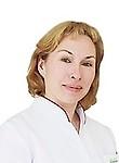 Савельева Каролина Анатольевна