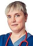Хватова Елена Анатольевна