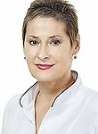 Карпенко Марина Васильевна. окулист (офтальмолог)