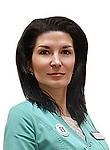 Грек Елена Анатольевна. гастроэнтеролог, аллерголог, иммунолог, гепатолог