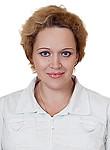 Серебрякова Инна Павловна. эндокринолог