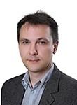 Клочко Роман Васильевич. терапевт