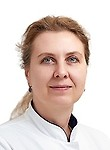 Пушкарь Юлия Владленовна