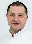 Голованов Вениамин Юрьевич