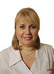 Шаповалова Елена Владимировна. гастроэнтеролог, диетолог