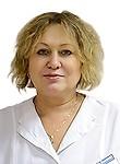 Мозгова Ольга Викторовна. дерматолог, косметолог, венеролог, миколог, трихолог