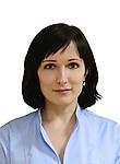 Ветюгова Татьяна Анатольевна. дерматолог