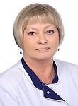 Богачёва Елена Анатольевна