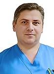 Гребенюк Михаил Викторович. ортопед, травматолог, хирург