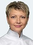 Анучина Юлиана Геннадьевна