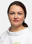 Минаева Елена Юрьевна