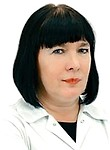 Курганова Ольга Васильевна
