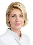 Кондратьева Полина Георгиевна