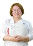 Харьковская Татьяна Ивановна