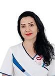 Караева Анна Юрьевна