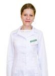 Терехова Ольга Борисовна