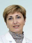 Барская Екатерина Владимировна. аллерголог, педиатр, терапевт