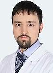 Домбровский Роман Эдуардович