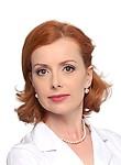 Фетисова Надежда Викторовна. диетолог, эндокринолог