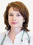 Зиновьева Евгения Николаевна