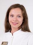 Прашнова Мария Константиновна. гастроэнтеролог, гепатолог
