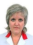 Падишина Ирина Вячеславовна. окулист (офтальмолог)