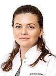 Троицкая Ольга Георгиевна
