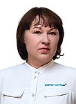 Демидова Светлана Олеговна