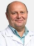 Труба Владимир Николаевич. гастроэнтеролог, кардиолог, терапевт