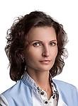 Данилова Екатерина Владимировна. гастроэнтеролог