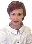 Шалина Мария Александровна