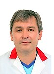 Прокопчук Сергей Николаевич. проктолог, хирург