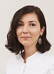 Магомедова Тамара Сутаевна. узи-специалист