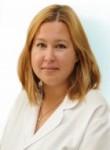 Соловьева Елена Германовна. стоматолог