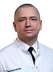 Солоухин Андрей Геннадьевич