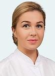 Медведева Вера Олеговна