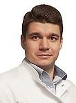 Нефедов Глеб Александрович