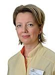 Овчинникова Ольга Александровна. стоматолог