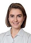 Скрипникова Алёна Сергеевна
