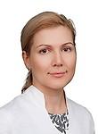 Канашина Ольга Михайловна. кардиолог, терапевт