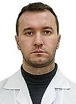 Клюев Андрей Николаевич