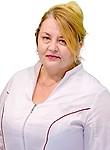 Тыщук Вероника Анатольевна