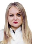 Колесникова Екатерина Владимировна