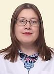 Максакова Елена Алексеевна
