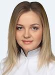 Мишина Светлана Владимировна