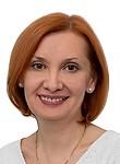 Рамзи Диляра Рафиковна