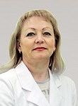 Евдокимова Людмила Николаевна